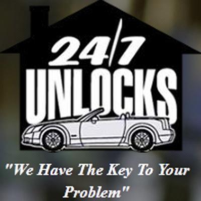 24/7 Unlocks