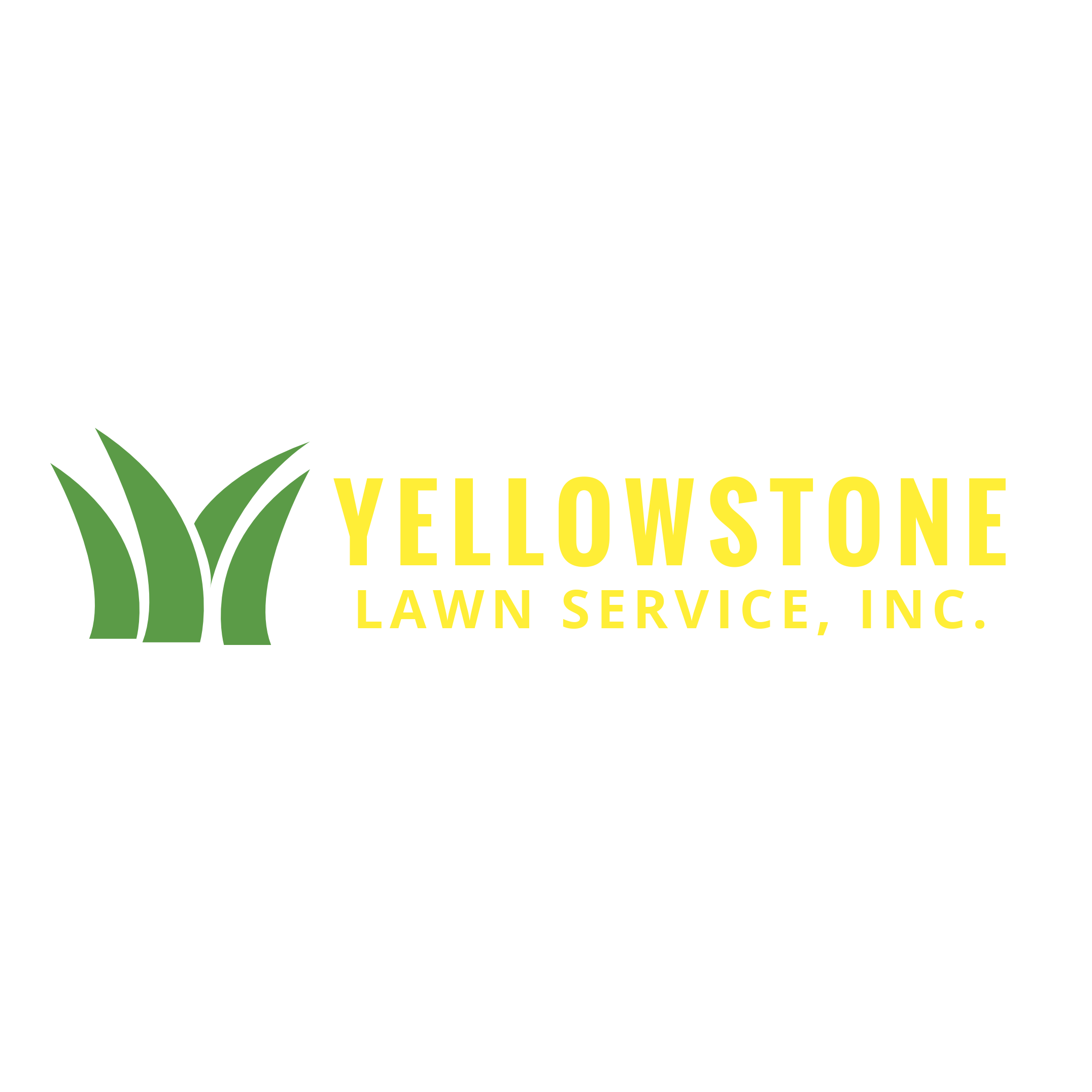 Yellowstone lawn service inc billings montana for Local lawn care services