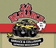 S/S Research, Inc. - Mukwonago, WI - General Auto Repair & Service
