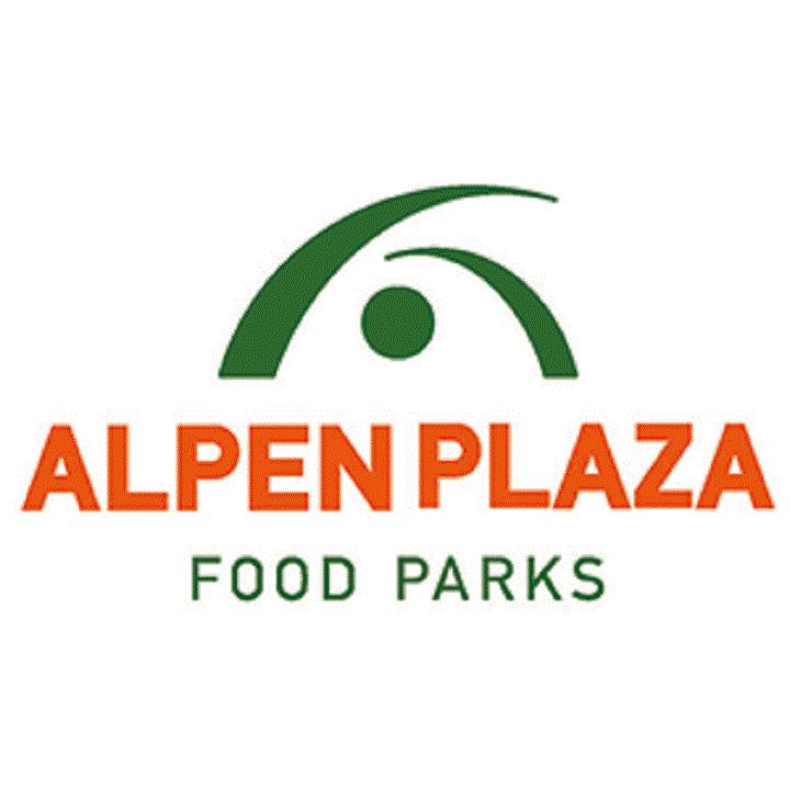 Autobahnraststätte Lindach Nord Alpen Plaza Restaurant- & Hotelbetriebs GmbH Logo