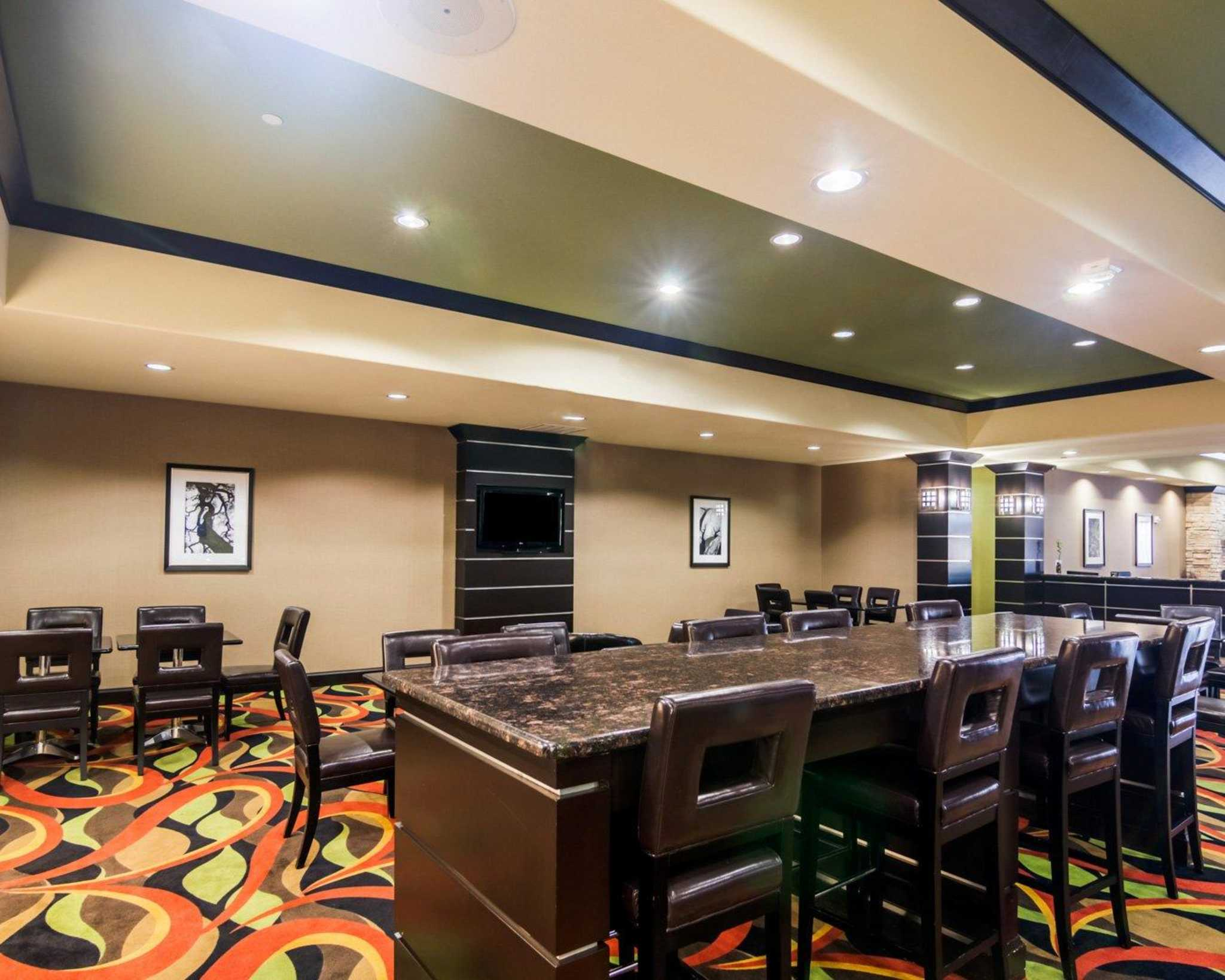 Comfort Suites Amarillo Texas