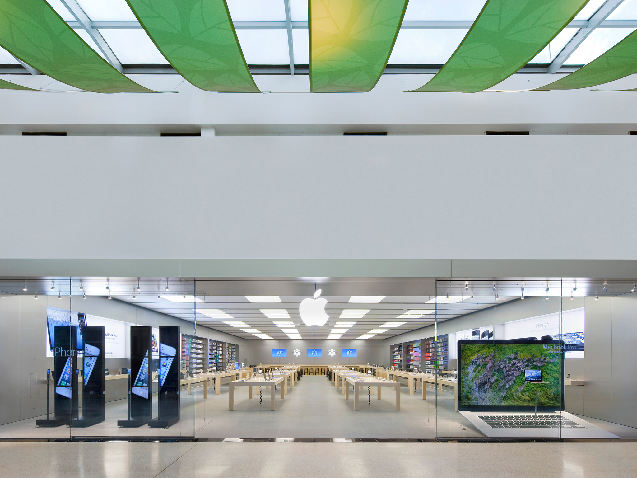 Apple Towson Town Center