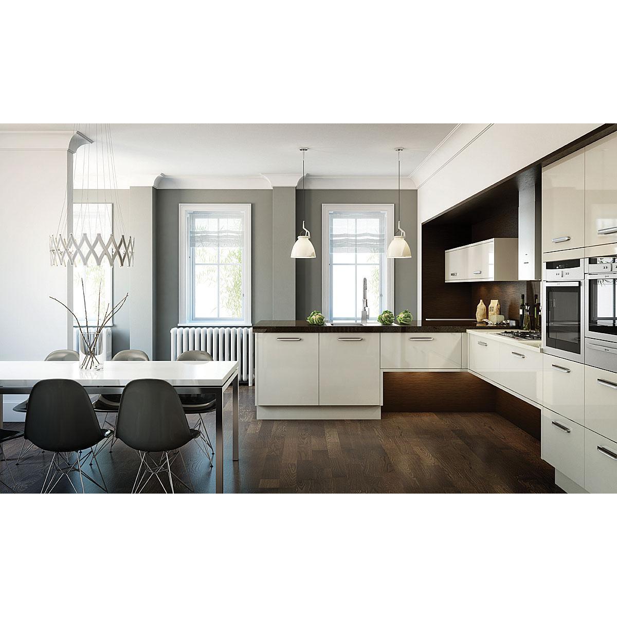 Kitchen Planners & Furnishers Bungay - Opendi