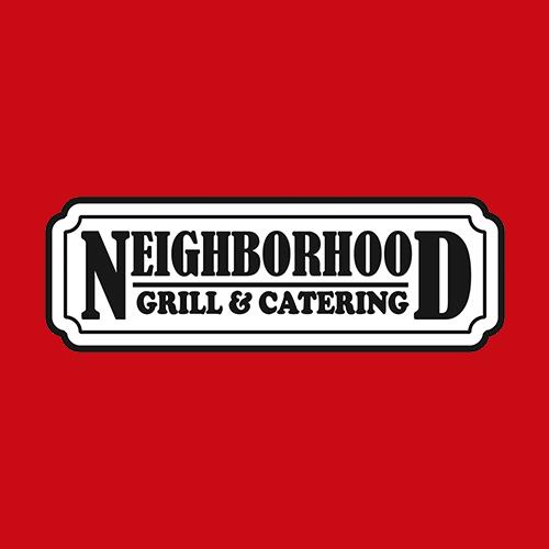 Neighborhood Grill & Catering