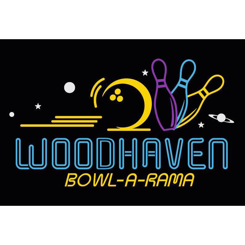 Woodhaven Bowl -A- Rama