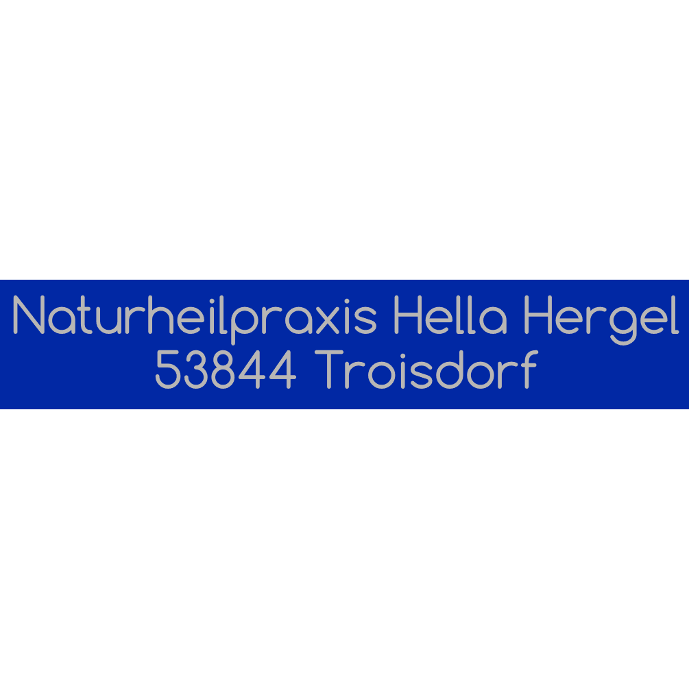 Bild zu Naturheilpraxis Hella Hergel Troisdorf in Troisdorf