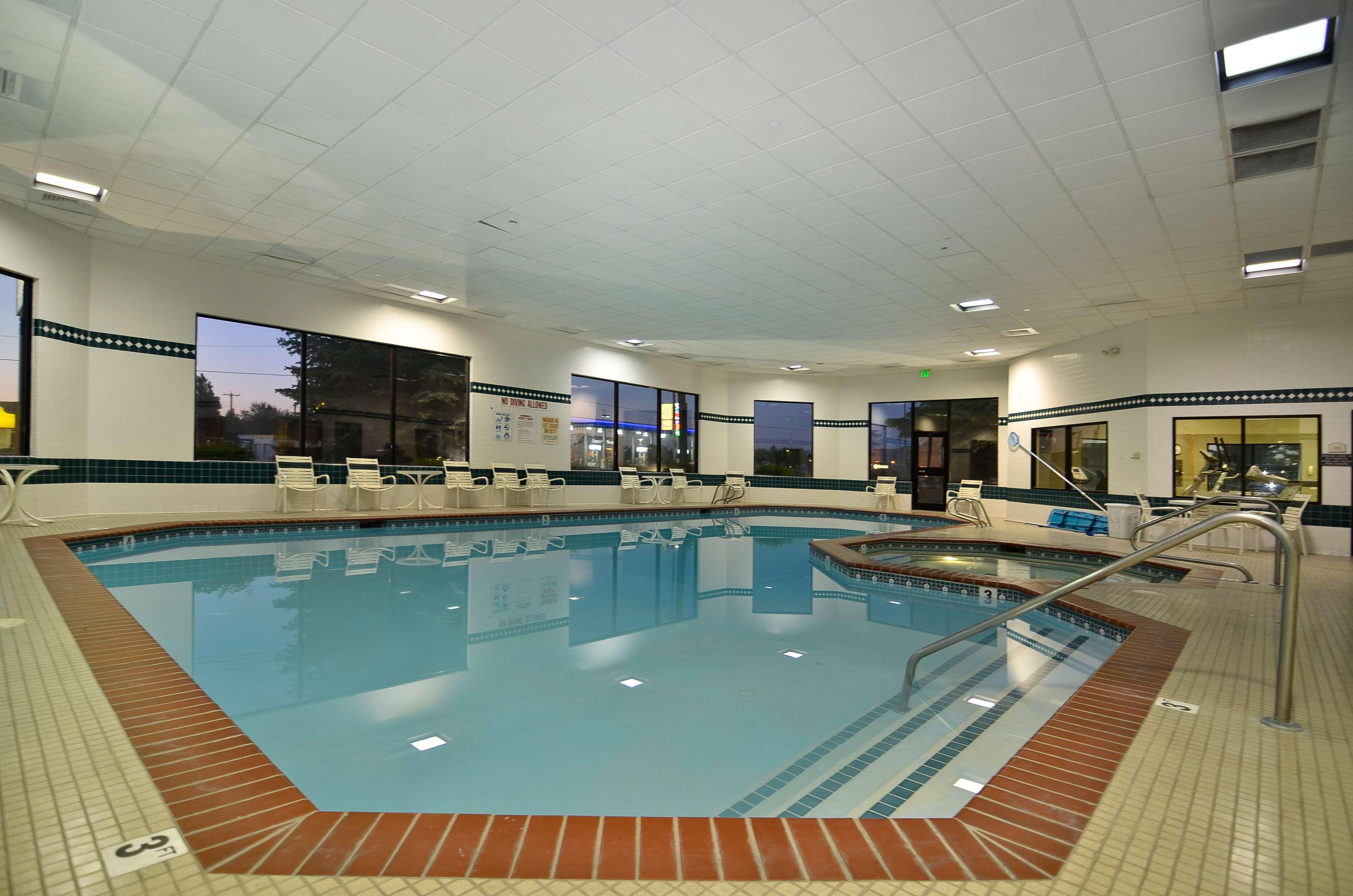 Best Western Plus Twin Falls Hotel Twin Falls Idaho Id