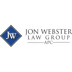 Jon Webster Law Group, APC