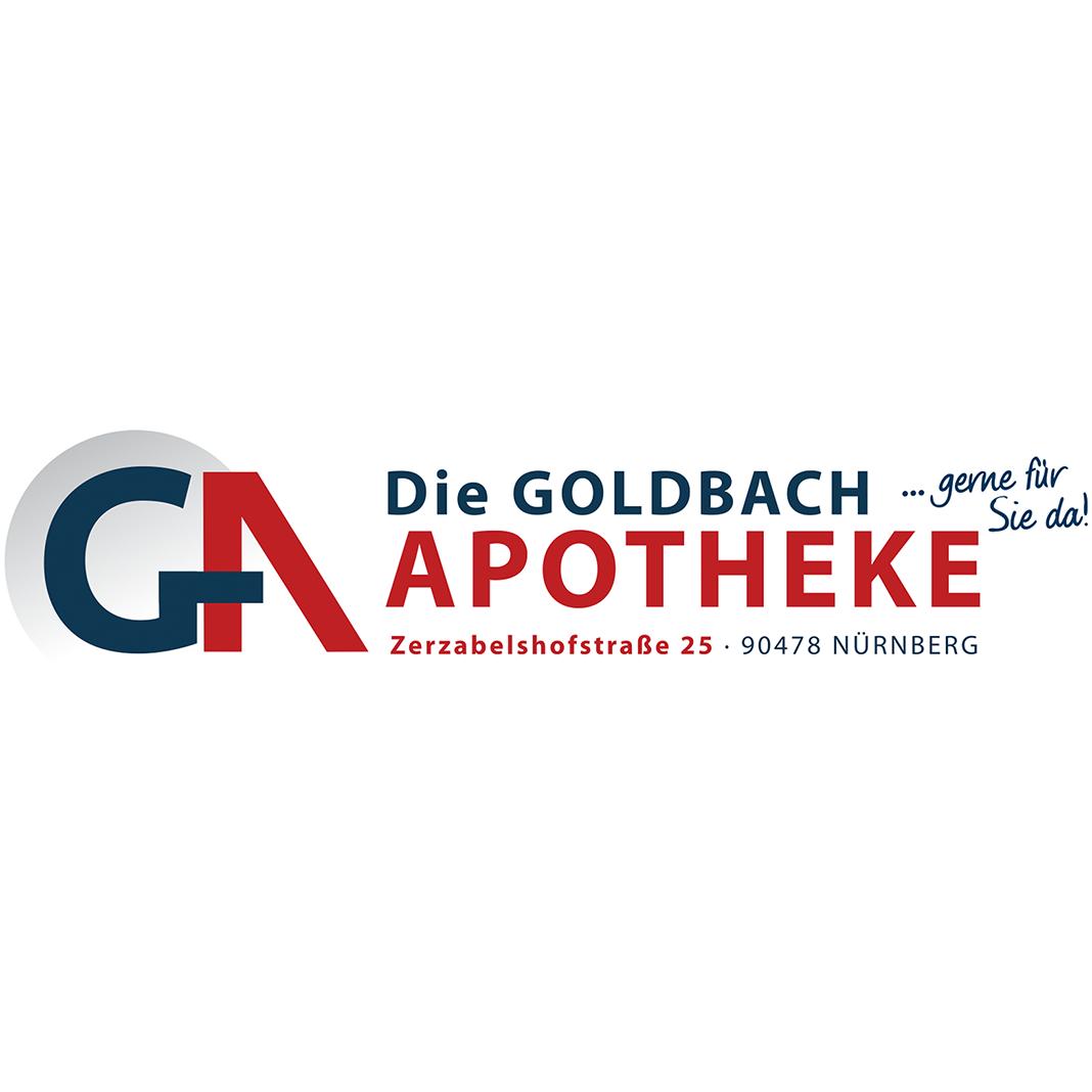 Bild zu Goldbach-Apotheke in Nürnberg