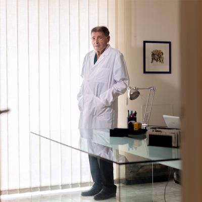 Ippolito Prof. Orazio Endocrinologo