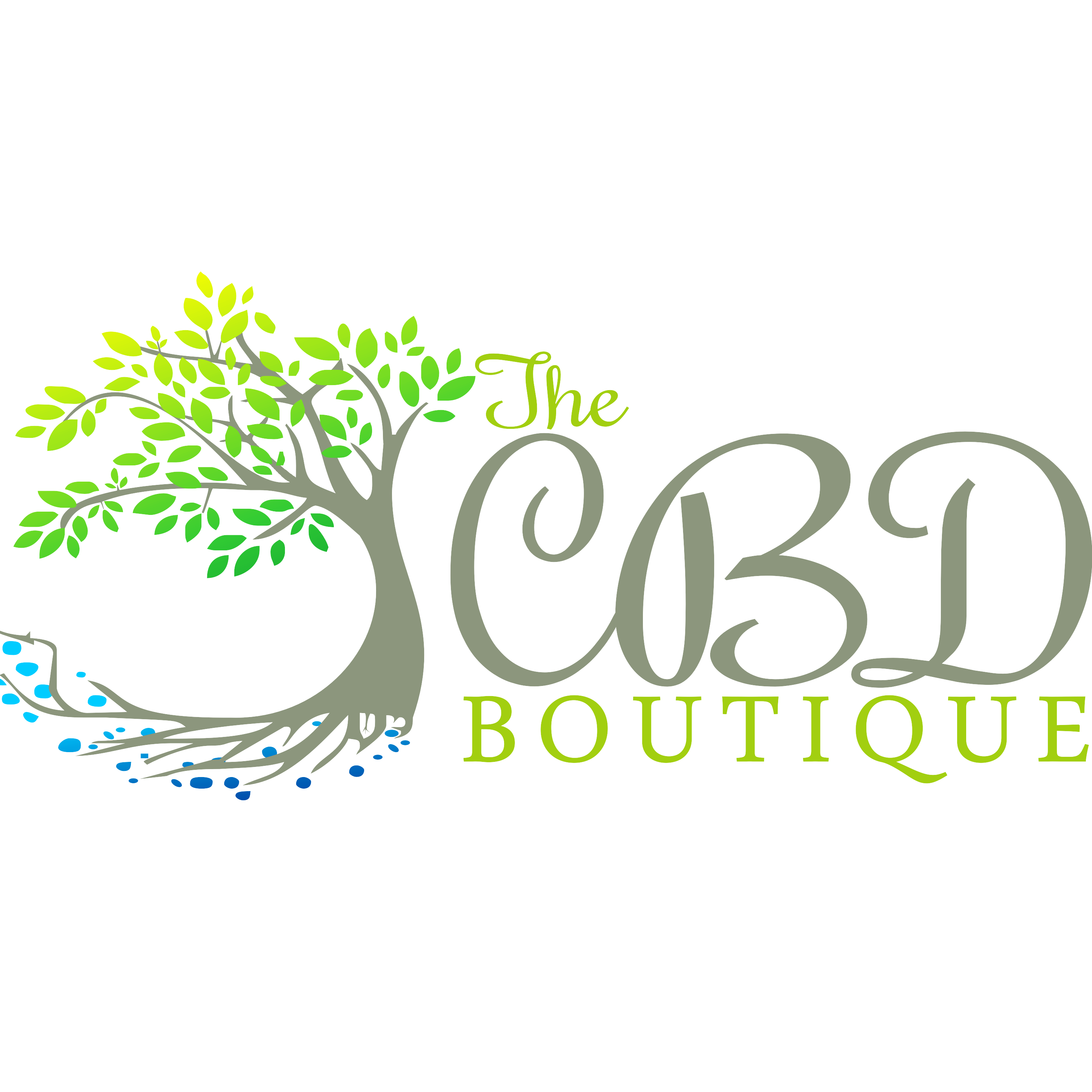 The CBD Boutique