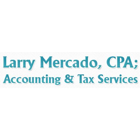 LARRY MERCADO, CPA