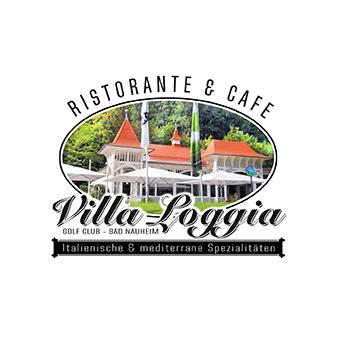 Bild zu Golfclub Restaurant Villa Loggia Bad Nauheim in Bad Nauheim