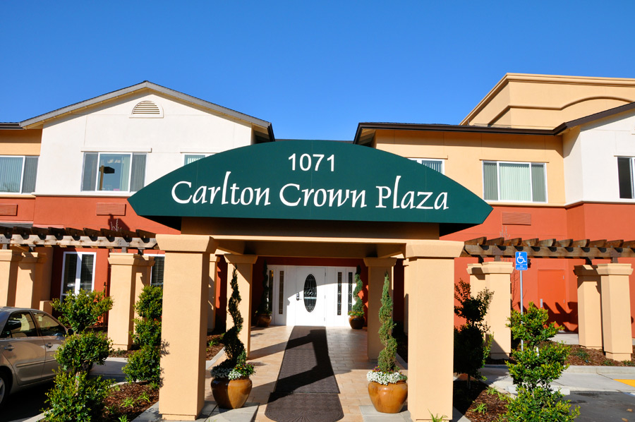 Crown Plaza Enhanced Assisted Living