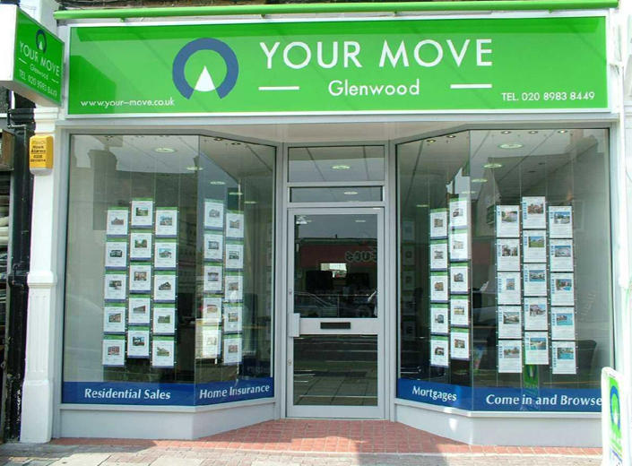 Your Move Estate Agents Glenwood Chadwell Heath