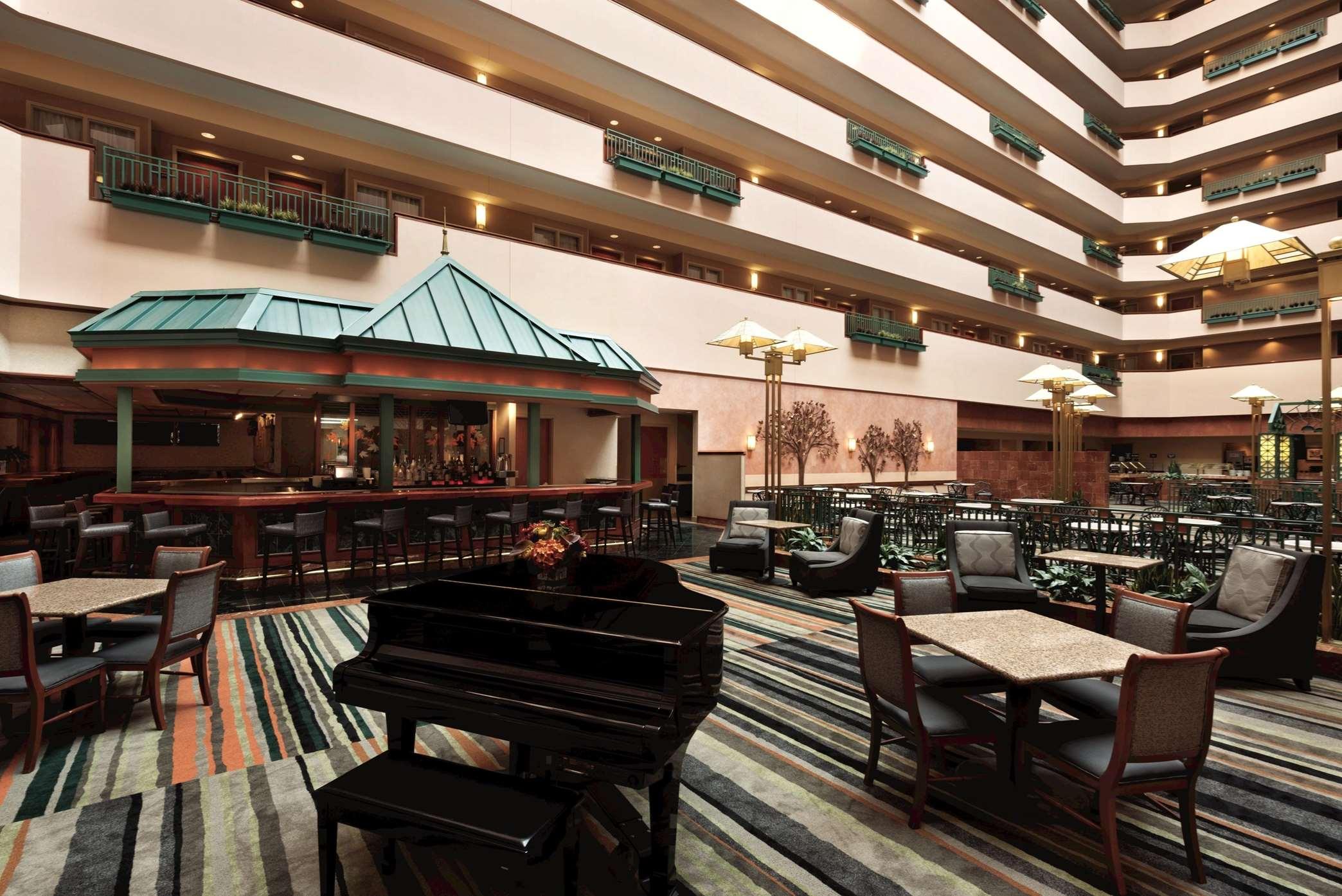 Embassy Suites By Hilton Little Rock Little Rock Arkansas Ar