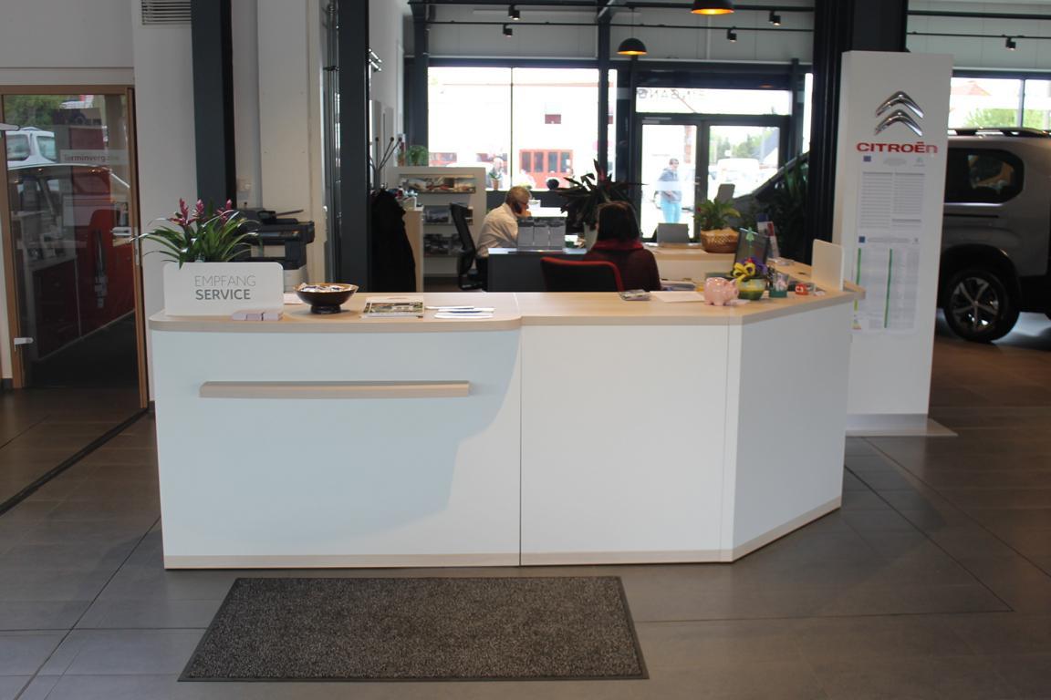 Autohaus Hennersdorf GmbH