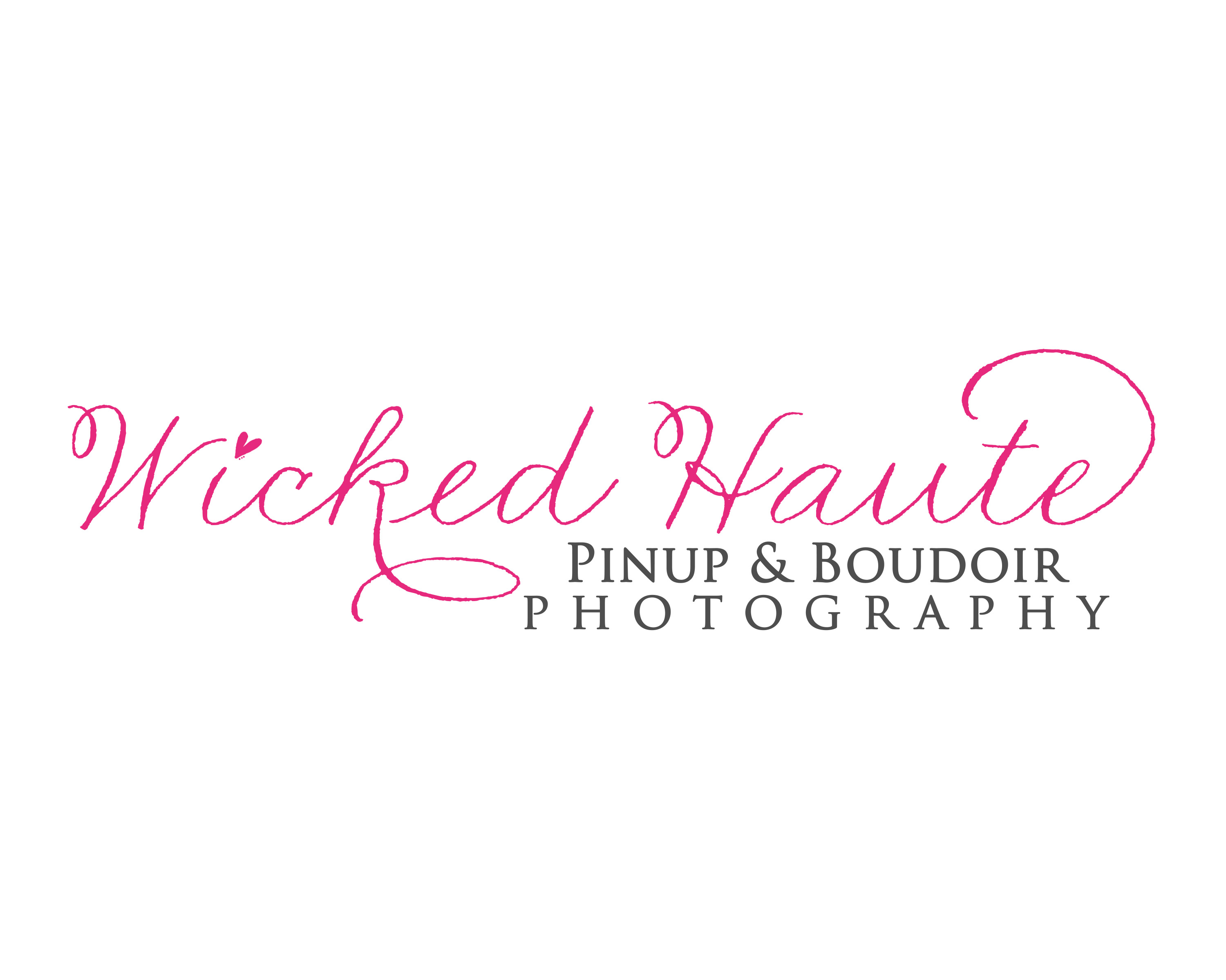 Wicked Haute Pinup & Boudoir Photography