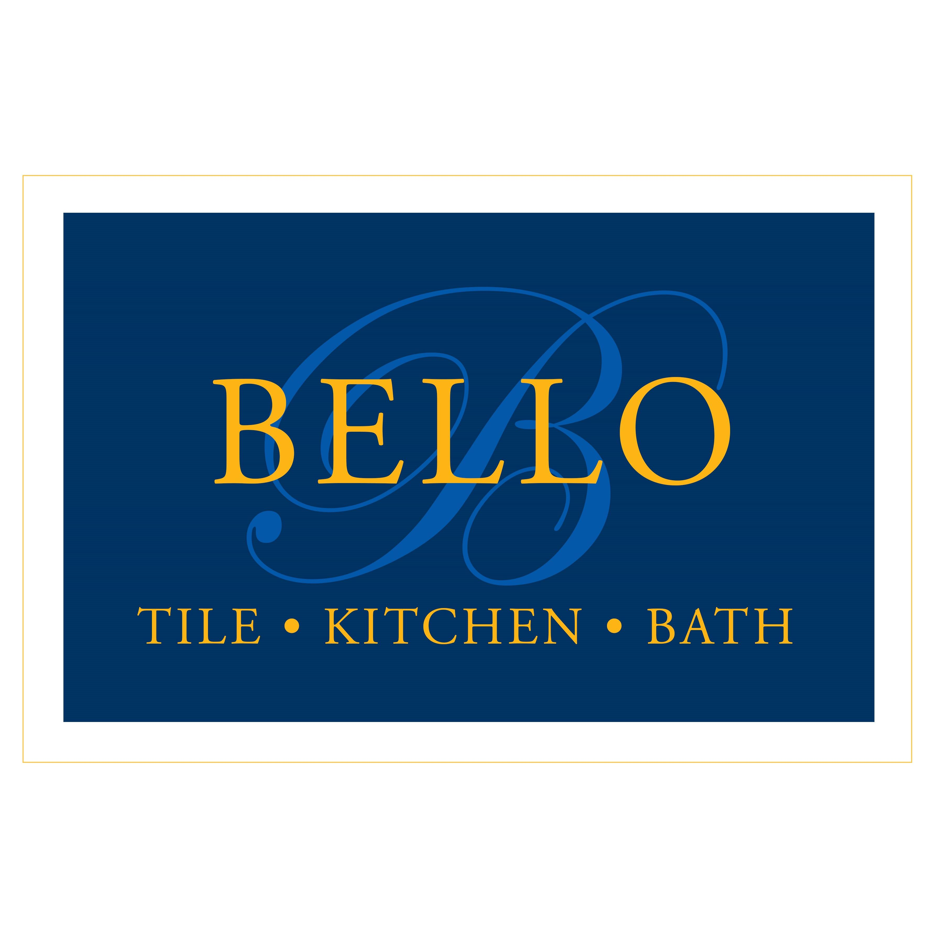 Bello Bath and Kitchen