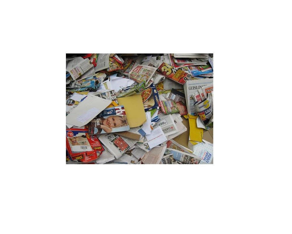 Fetzer Rohstoffe + Recycling GmbH