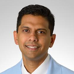 Seshanand P Rao, MD
