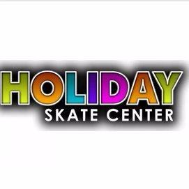 Holiday Skate Center