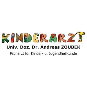 Univ. Doz. Dr. Andreas Zoubek