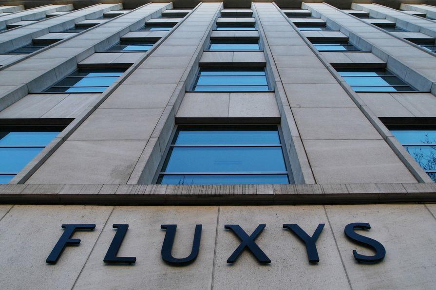 Fluxys Exploitatiecentrum Brugge