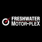 Freshwater Suzuki