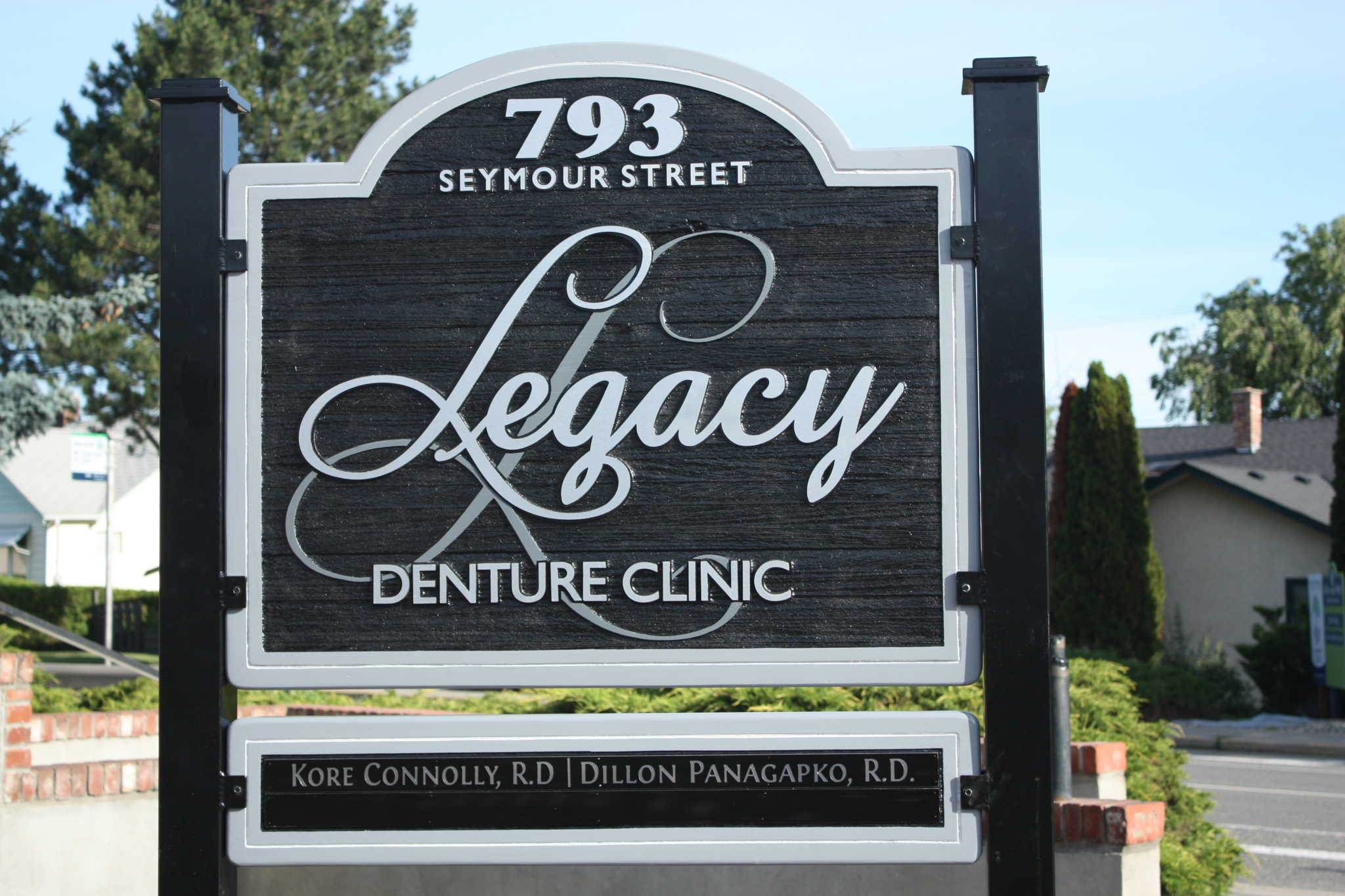 Images Legacy Denture Clinic