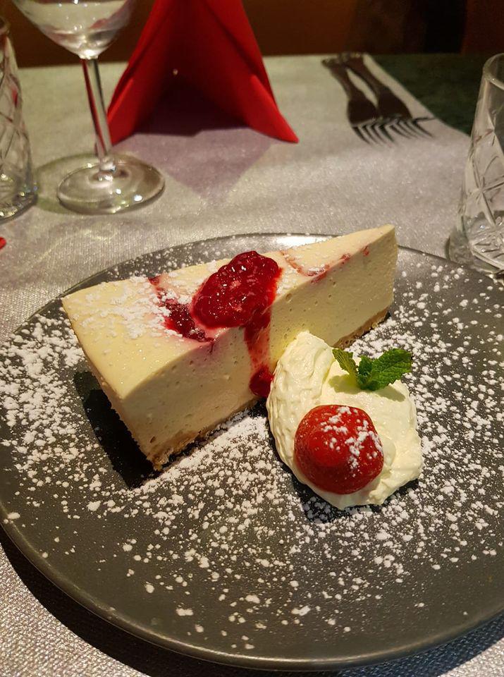 Mezzo Italian Restaurant 10