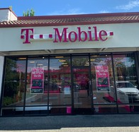 Exterior photo of T-Mobile Store at Alderwood Mall Parkway & 184th St SW 2, Lynnwood, WA