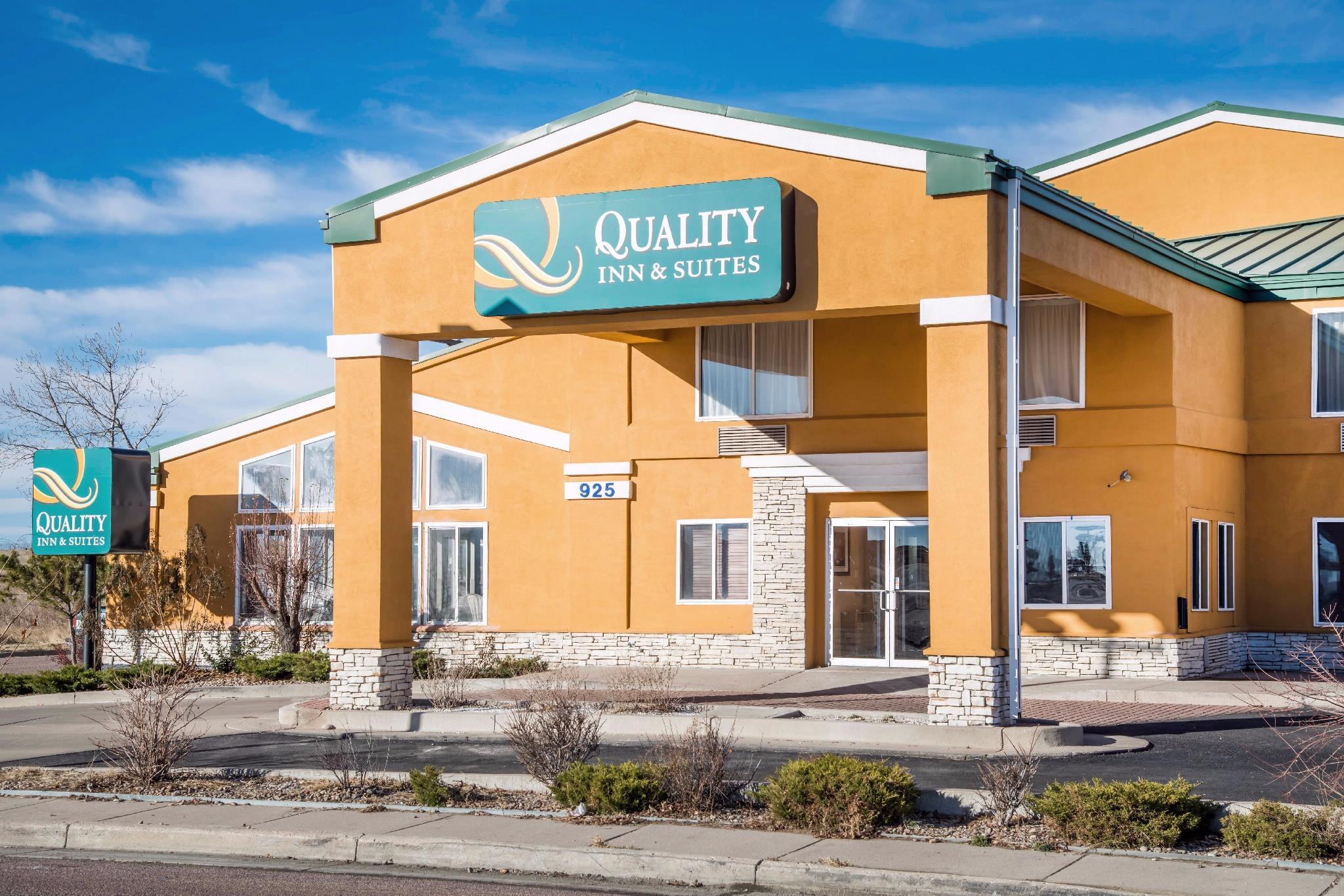 Limon Co Hotels Motels