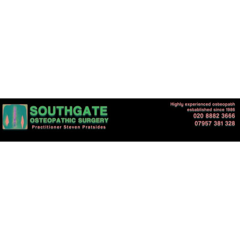 Southgate Osteopathic Surgery - London, London N14 5HD - 020 8882 3666 | ShowMeLocal.com