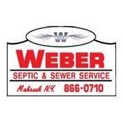 Weber Septic & Sewer Service