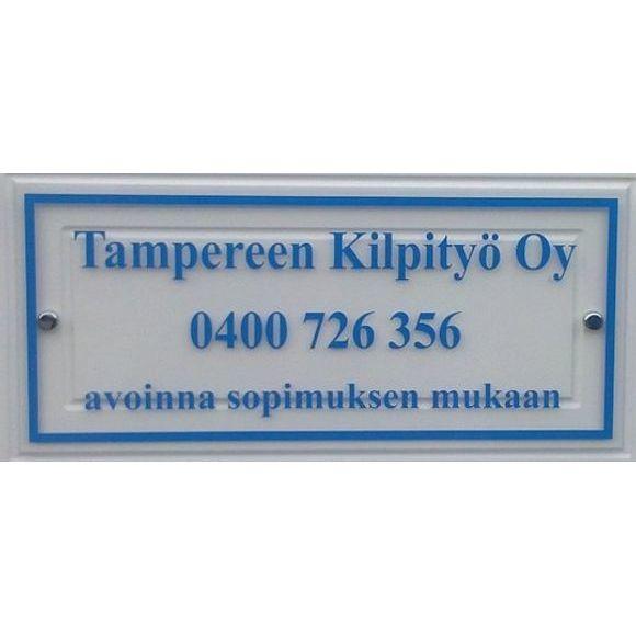 Tampereen Kilpityö Oy
