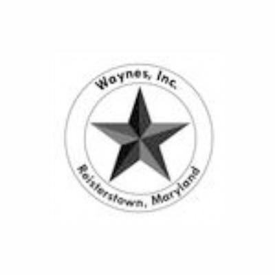 Wayne's Inc. Logo