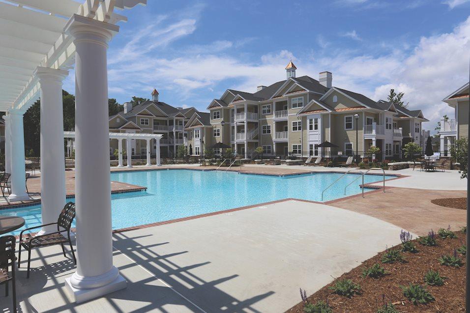 Fenwyck Manor Apartments
