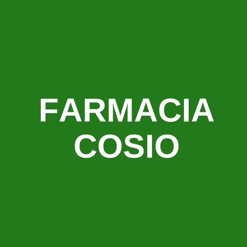FARMACIA COSIO