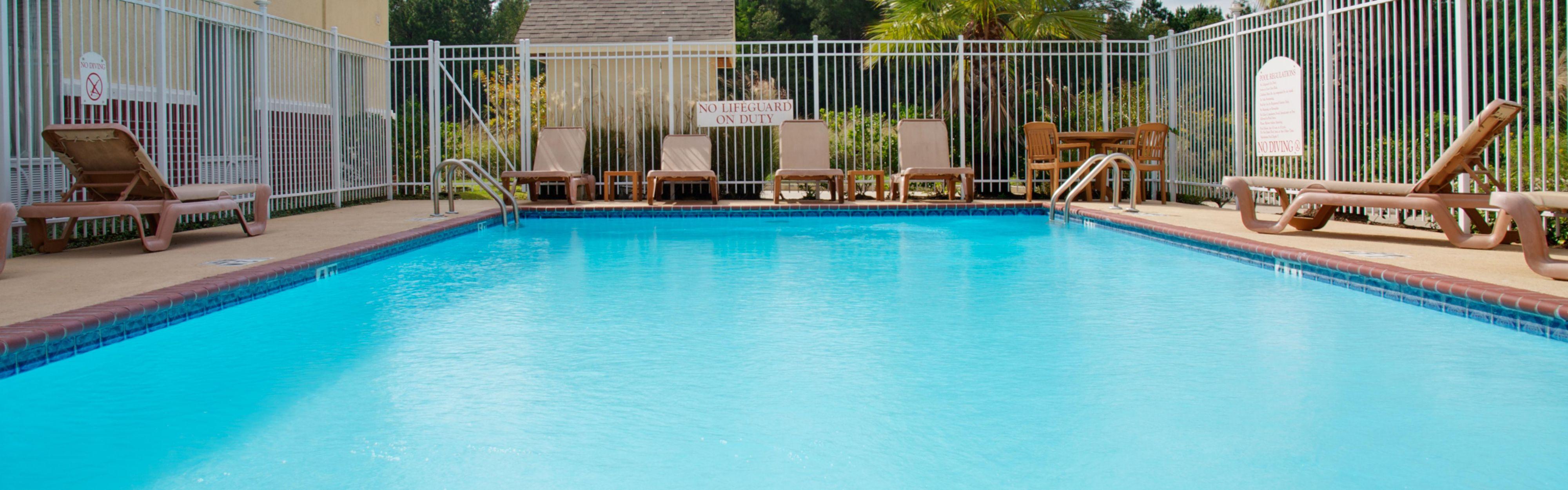 Hotels Near Leesville La
