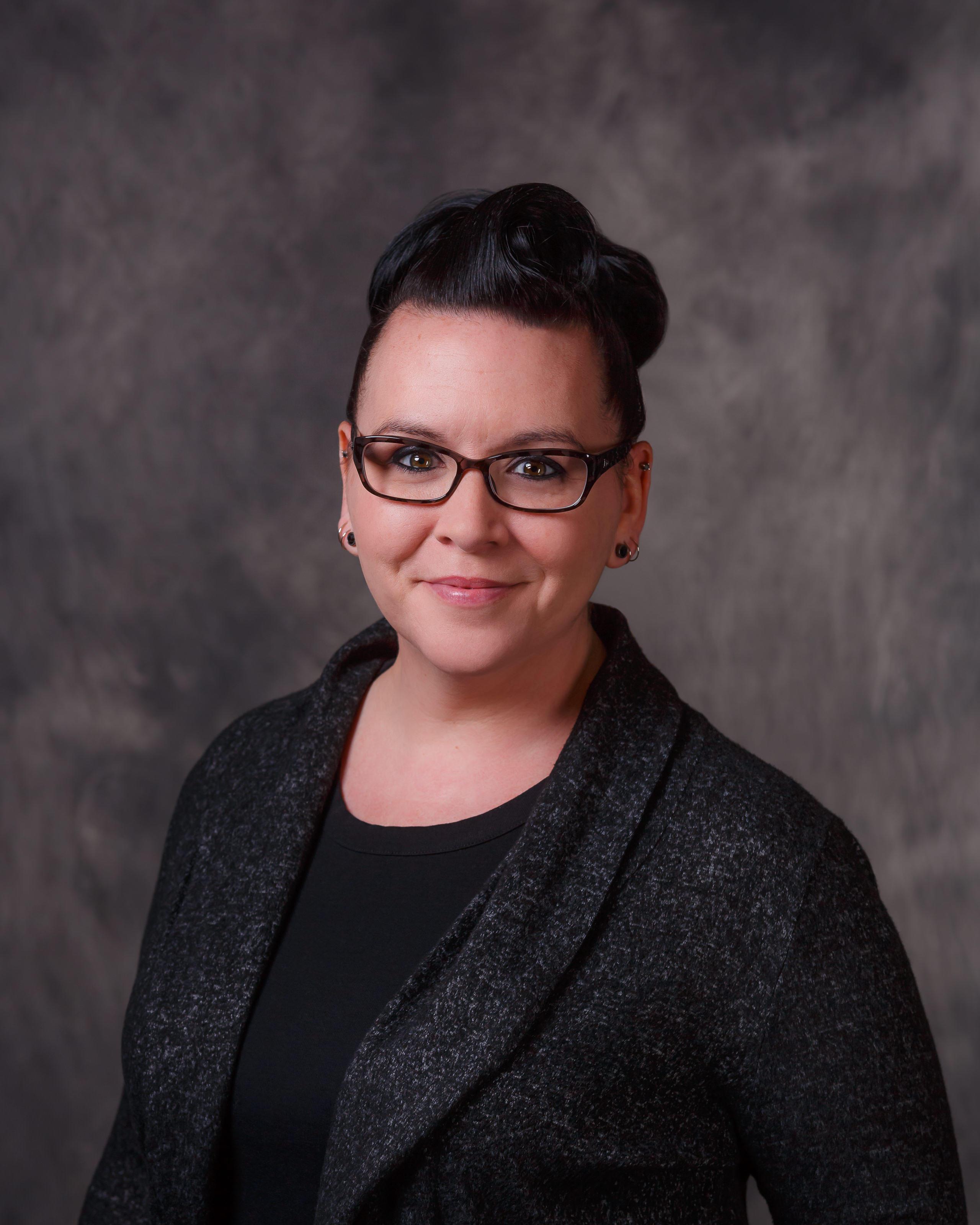 Allstate insurance agent Tiffany McLeod