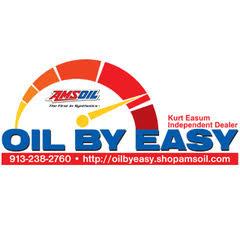 AMSOIL Independent Dealer, Oil By Easy, LLC