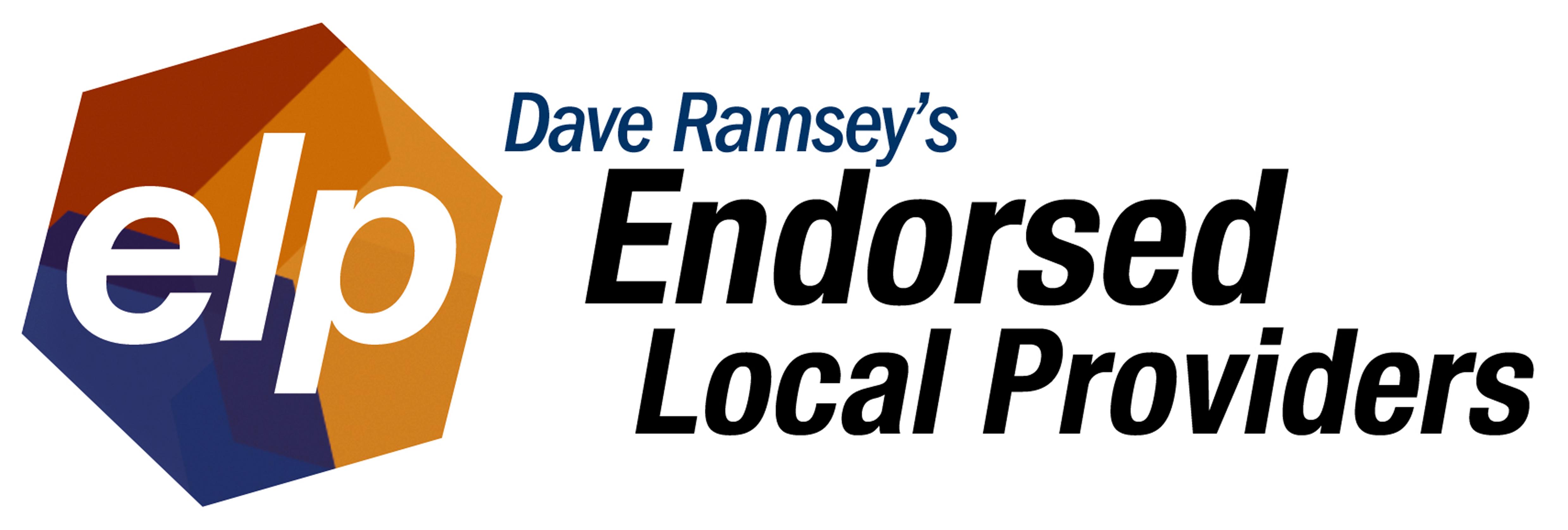 Dave Ramsey ELP Laker Insurance Allendale (616)986-1216