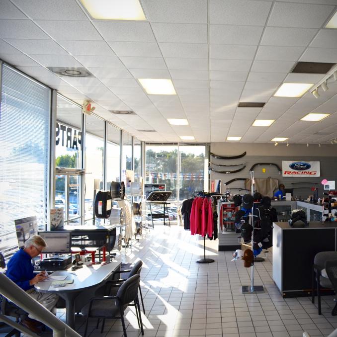 Autonation Ford Lincoln Union City Union City Georgia Ga