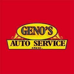 Geno's Auto Service, Inc.