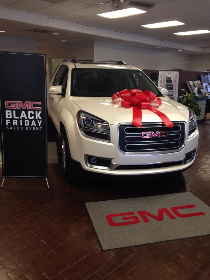 Vestal Buick GMC
