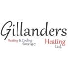 Gillanders Heating Ltd