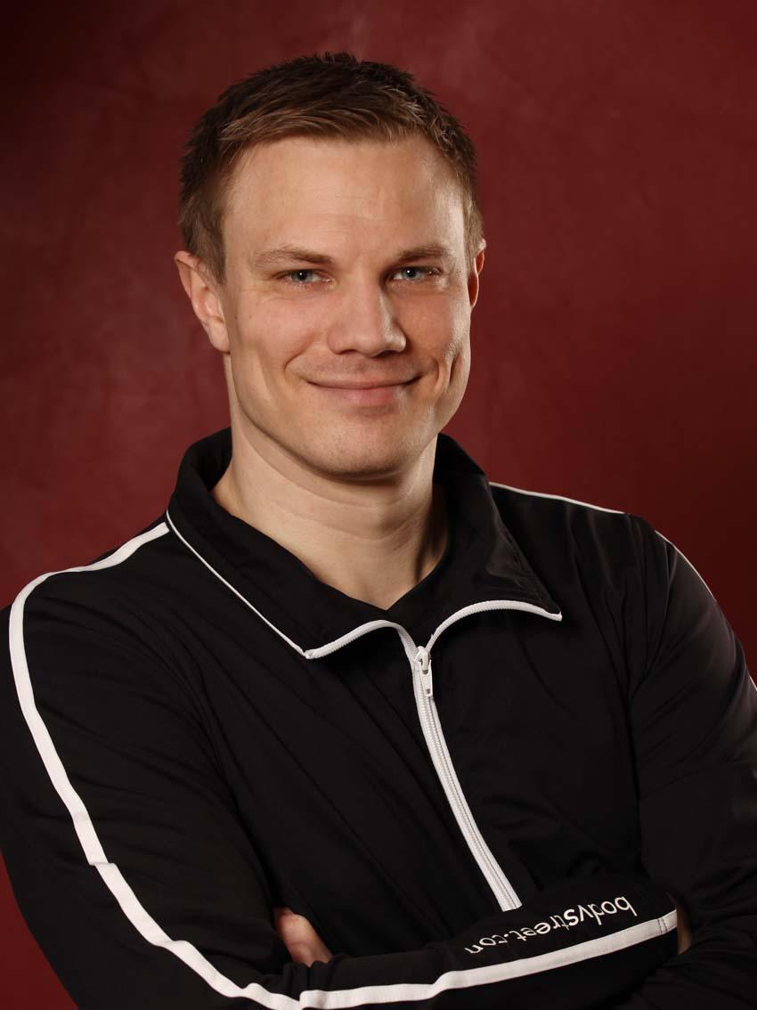 Timo Ochs - Inhaber