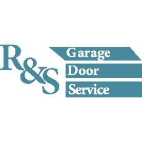 R&S Garage Door Service Inc
