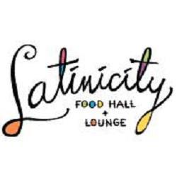 Latinicity